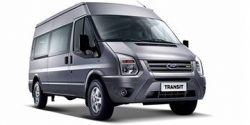 Ford Transit – Limited