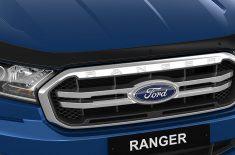 Ranger – Ốp trang trí nắp Capo