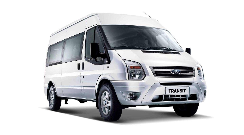 Transit - Màu trắng