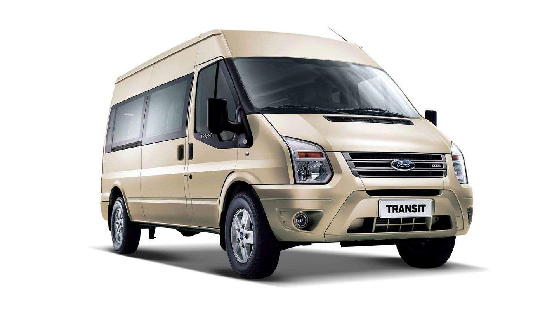 Transit - Màu vàng