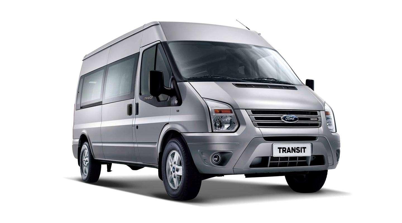 Transit - Màu xám