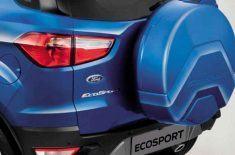 EcoSport – Ốp lốp dự phòng