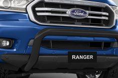 Ranger – Thanh cản trước thể thao