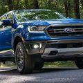 Ford Ranger Wildtrak 2020 có nhiều nâng cấp mới, giá 36.000 USD, đấu Mitsubishi Triton, Mazda BT-50